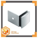 SH-45-90A Shower Glass Door Camber 90 Degree Single Partition Brace