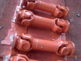 Drive Shaft for Industrial Machinery