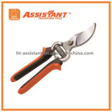 Garden Tool Hedge Trimmer Drop Forged Bypass Pruning Shears