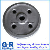 Cast Steel Guide Wheel