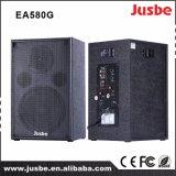 Ea580g China Wholesale 60W 4ohm Multimedia Active PRO Audio Speaker