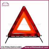 700g E27 First Aid Auto Car Traffic Warning Triangle