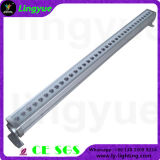 36X3w Outdoor IP65 RGB LED Stage Wall Washer Light