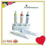 Toothpaste Tube Shape Multi Colored Highlighter Marker Pen