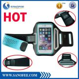 Phone Accessories Ultrathin Lycra Outdoor Sweat Resistant Sport Armband