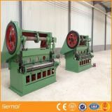 Heavy Duty Expanded Wire Mesh Machine with High Speed