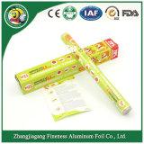 Aluminum Foil for Food Packing (FA-324)