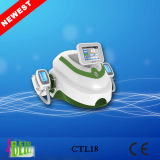 Freezing Fat Slimming Dual Handle Coolsculpting / Cryolipolysis Body Contouring System