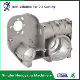 Aluminum Die Casting Gear Housing