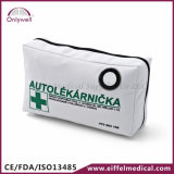 Car First Aid Kit Accord with Czech 341/2014 Standard
