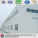 World-Class Steel Structural Workshop/ Construction/ Warehouse