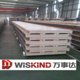 ISO Approved Sandwich Panel Heat Insulation Sandwich Panel