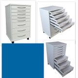 Customized Hospital Dental Cabinet Furniture for Doctor