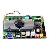 Intel Atom Fan Embedded Motherboard with 2 LAN 2*USB