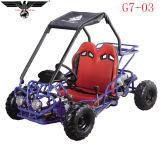 G7-03 Gas Powered 110cc Go-Cart