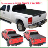 100% Matched Access Tonneau Cover for Toyota Tacoma 5′ Bed 2005+