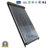 Solar Keymark Approved Non Freeze Vacuum Heat Pipe Solar Collector for Solar Energy Heater