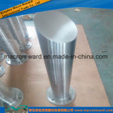 Ss 304 316 316L Stainless Steel Bollard for Safety Barrier