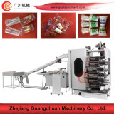 Printing Machine on Plastic Cup Container