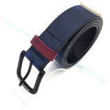 BSCI Approved Leather Men Waist Belt Manufacturer