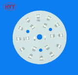 Electronic Rigid HASL Lf PCB Board with UL Certification (HYY-146)