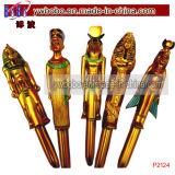 Office Supply Pen Egypt Pharoah Holiday Decoration (P2124)