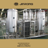 Auto Beverage Mixing Machinery for Carbonated Water