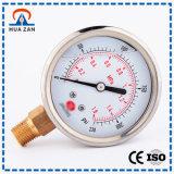 Small Oil Pressure Gauge Supplier China Electric Oil Pressure Gauge
