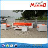 Leisure Outdoor Wicker Garden Sofa Furniture