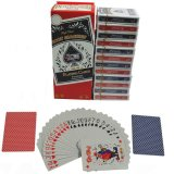 No. 98 Casino Paper Playing Cards/Poker Cards