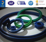 PU Seal Rubber Seal O Ring PU Piston Coaxial Seal Ring