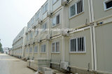 Container House Manufacturer with Ce/