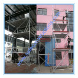 Safe SGS Approved Scaffolding Type