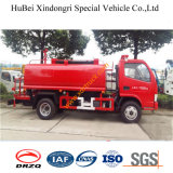 4ton Dongfeng 3300 Wheelbase Fire Fighting Truck Price Euro4