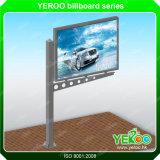 Highway Advertising Outdoor Digital Billboard Structure Design