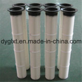 Long Pulse Pleated Air Filter Cartridge for Dust Collector