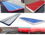 Dwf Material of Inflatable Air Track Mat, Air Board, Inflatable Air Track for Gymnastics for Sale