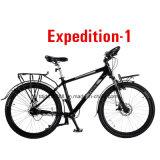 Tdjdc Super Giant Touring Bike New 7 Speed Travel Bike, Bicycles