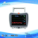 Ce/ISO FDA Approved Multi-Parameter Patient Monitor (G6H)
