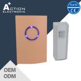 Digital Wireless Doorbell with Adjustable Volume