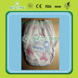 Comfortable Disposable Baby Diapers Baby Pants with Super Absorbency