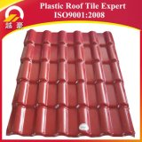 2017 New Building Materials ASA Synthetic Resin Roofing Tiles