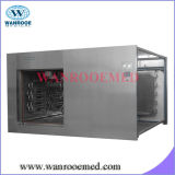 FG Ventilate Sterilizer with Mixed Pressure by Air and Steam