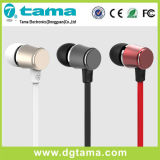 Bass Stereo in-Ear Headphone Headset Earphone 3.5mm for iPhone Samsung