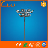 12m Outdoor Sports Ground Street Light Pole