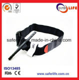 Latex Free First Aid Stick Elastic Tourniquet Black Rescue Cat Military Combat Application Tourniquet