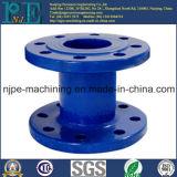Manufacturer Custom Good Quality Cast Iron Casting Flange