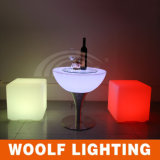 LED Living Room Centre Tea Table