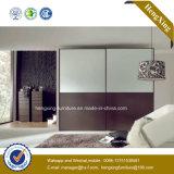Modern Closet Furniture Lacquer Walk-in Wardrobe (HX-LC3084)