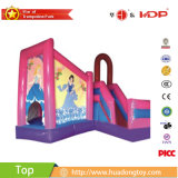 2018 Hot New Products Kindergarten Inflatable for Pool